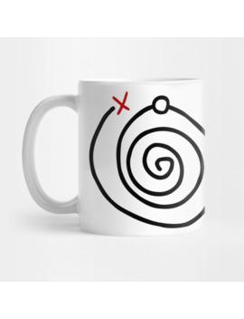 Rewind Mug by Booser Bob