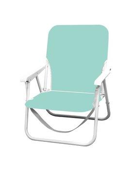 Caribbean Joe Folding Beach Chair by Caribbean Joe