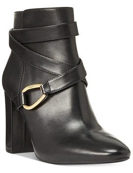Addington Booties by General