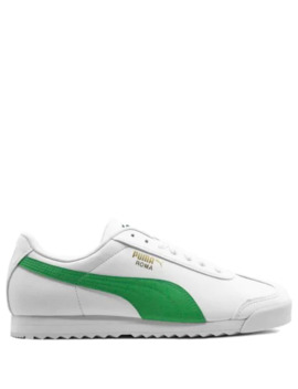 Roma Basic + Sneakers by Puma