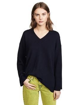 Gertrude Sweater by Demylee