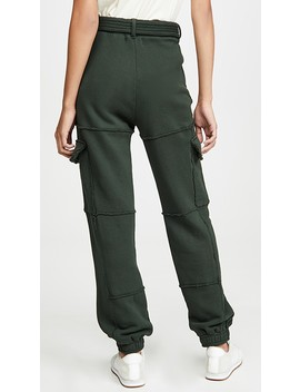 Brooklyn Cargo Pants by Cotton Citizen