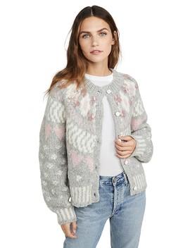 Jamie Alpaca Sweater by Loveshackfancy