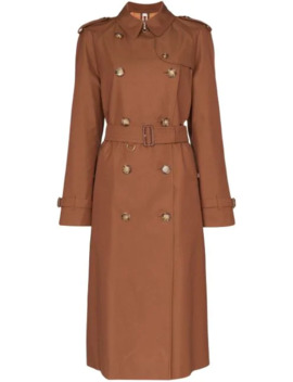 Waterloo Trench Coat by Burberry
