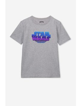 Co Lab Short Sleeve Tee by Cotton On