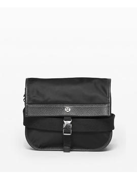 Now And Always Crossbody 5 L New by Lululemon