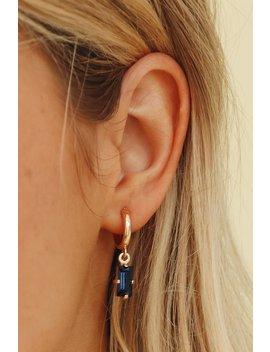 Full Scope Earrings by Vergegirl