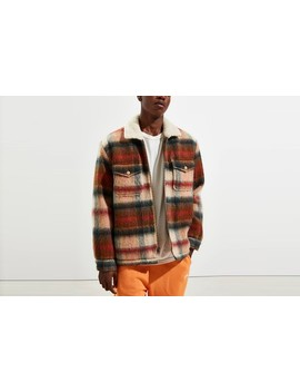 Sherpa Ranch Coat by Levi's Made & Crafted