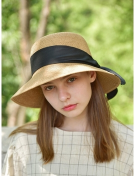 Lady Nice Panama Hat (3colors) by Manes