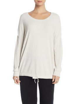 Cozy Chic Ultra Lite(R) Pullover by Barefoot Dreams