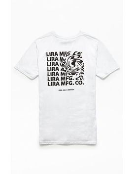 Lira Isleton T Shirt by Pacsun