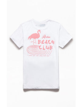 Ambsn Sweet Springs T Shirt by Pacsun