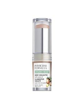 Physicians Formula Organic Wear Dewy Highlighter, Dew Frost by Physicians Formula