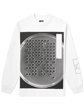 The Trilogy Tapes Long Sleeve Petri Tee by The Trilogy Tapes