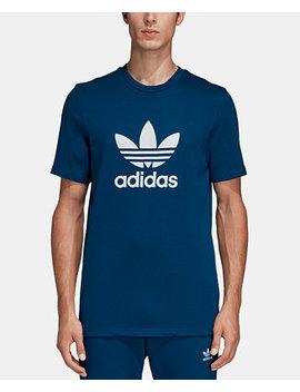 Men's Trefoil T Shirt by General