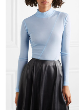 Jesse Jersey Bodysuit by Rejina Pyo