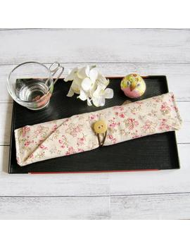 Straw Pouch, Reuseable Cutlery Case, Straw Bag, Straw Kit Pouch. Chopsticks Case Cs 015 by Etsy
