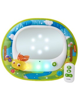 Brica Firefly Baby In Sight® Mirror by In
