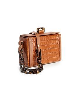 Cerea Mini Box Bag by Nico Giani