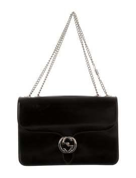 Medium Interlocking Shoulder Bag by Gucci