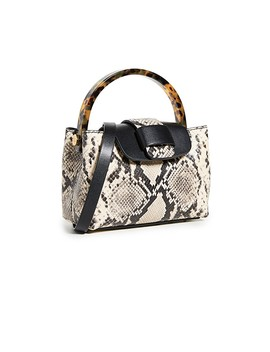 Myria Micro Top Handle Bag by Nico Giani
