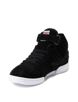 Womens Fila F 13 Premium Athletic Shoe by Fila