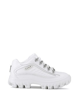 Womens Lugz Dot.Com 2.0 Sneaker by Lugz