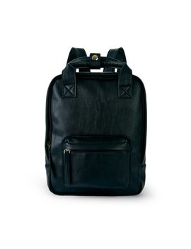No Boundaries Mini Square Backpack by No Boundaries