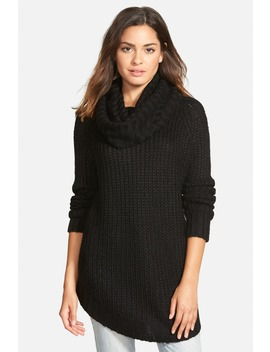 Cowl Neck Sweater by Dreamers By Debut