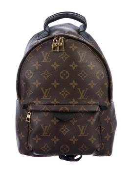Monogram Palm Springs Pm Backpack by Louis Vuitton