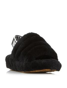 Fluff Yeah Slid by Dune London