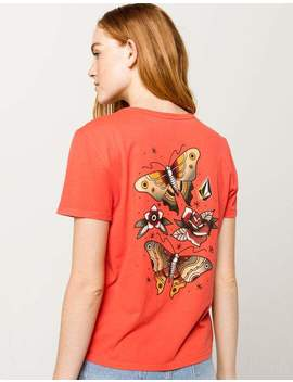 Volcom Move On Up Womens Tee by Volcom