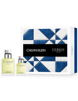 Men's 2 Pc. Eternity Gift Set by General