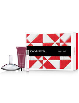 3 Pc. Euphoria For Women Gift Set by General