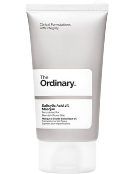 Online Only Salicylic Acid 2% Masque by The Ordinary