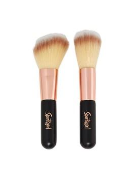 Dynamic Duo   Mini Brush Set   Cheeks by Sportsgirl
