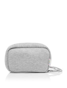 Grey Marle Sport Luxe Beauty Bag by Sportsgirl