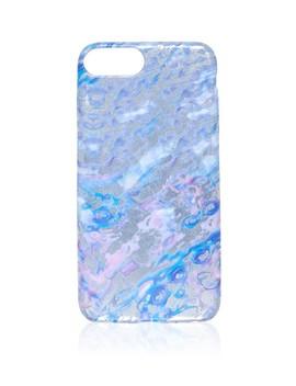 6+/7+/8+ Mermaid Phone Case by Sportsgirl