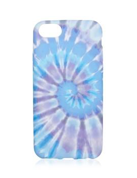 6/7/8 Purple Tie Dye Phone Case by Sportsgirl