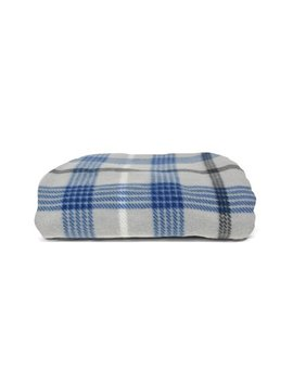 Mainstays Fleece Plush Throw Blanket, Available In Multiple Prints by Mainstays