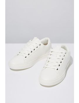 Dickson Classic Sneaker by Cotton On