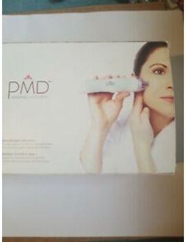 Pmd Personal Microderm Kit, Lightly Used by Pmd Personal Microderm