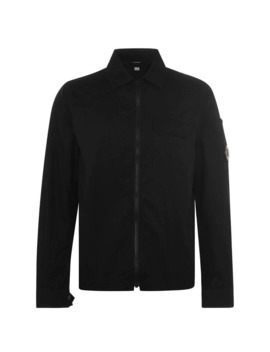 Zip Overshirt by Cp Company