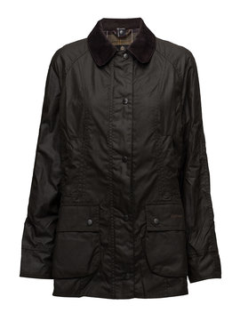 Barbour Classic Beadnell Wax Jacket by Barbour
