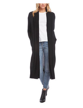 Duster Cardigan by General