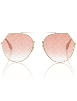 Eyeline Sunglasses by Fendi