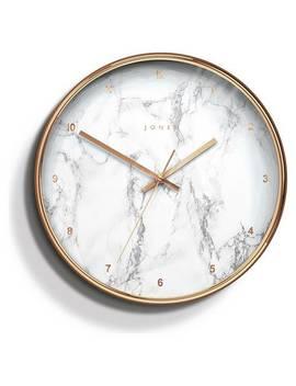 Jones Marble Clock889/1486 by Argos