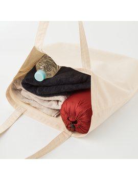 Eco Bag – Mittelgrosse Tasche by Uniqlo