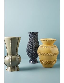 Vase En Céramique Barcelona Soho Home X Anthropologie by Soho Home X Anthropologie