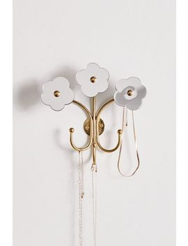 Remy Jewelry Storage Multi Hook by Urban Outfitters